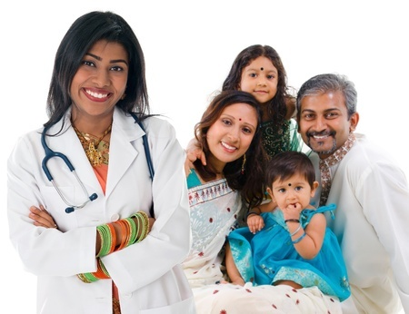 Digital Marketing for Family Doctors
